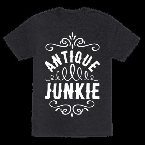 Antique Junkie