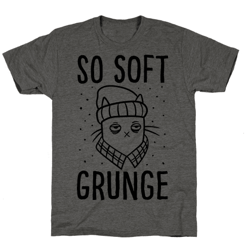 Soft Grunge Cat
