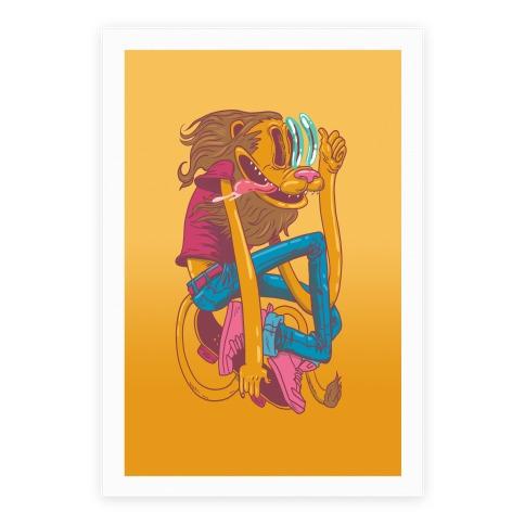 Rad Lion