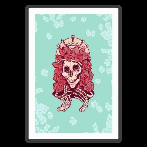 Mother's Lovely Skull