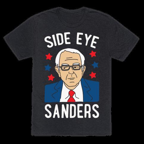 Side Eye Sanders