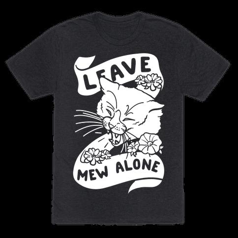 Leave Mew Alone