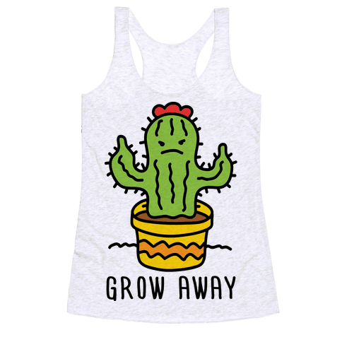 Grow Away Cactus