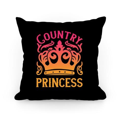 Country Princess