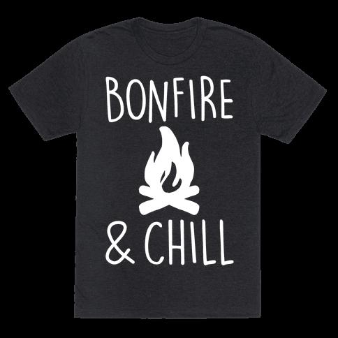 Bonfire & Chill