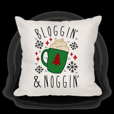 Bloggin' and Noggin'
