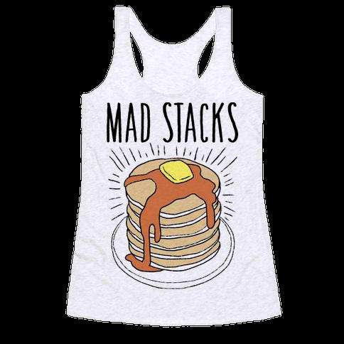 Mad Stacks