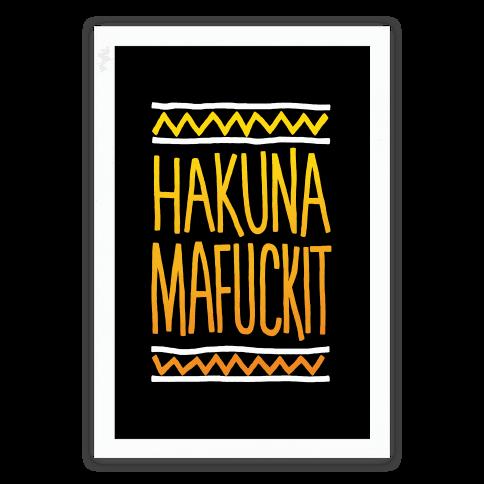 Hakuna Mafuckit