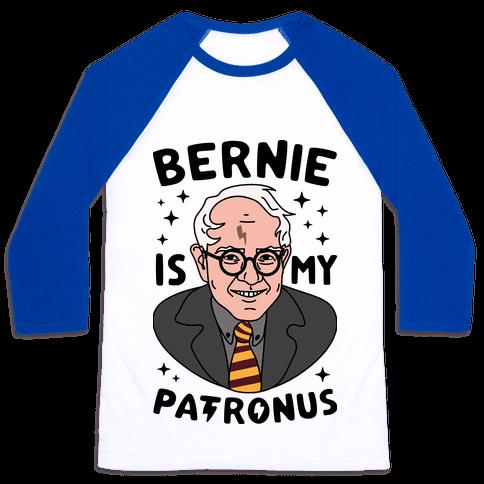 Bernie Is My Patronus