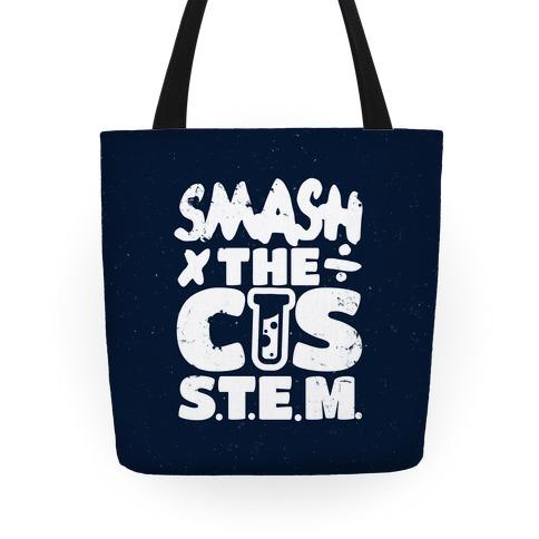 Smash The Cis Stem