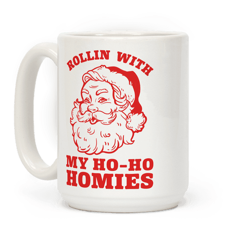 Rollin' With My Ho Ho Homies