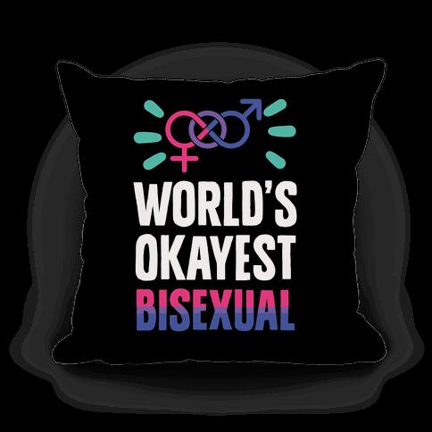 World's Okayest Bisexual
