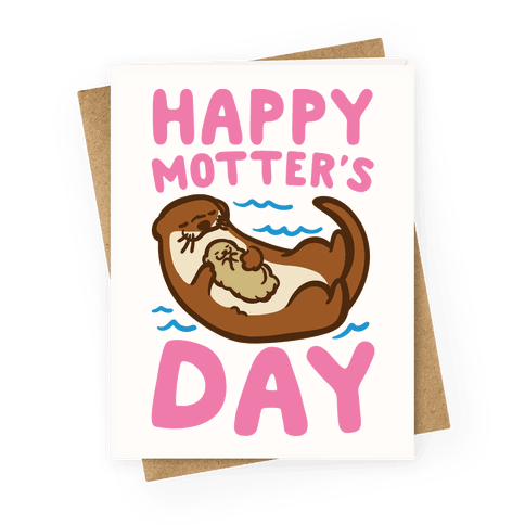Happy Motter's Day