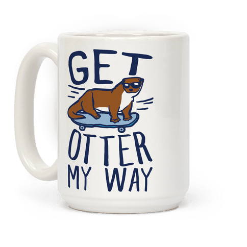 Get Otter My Way