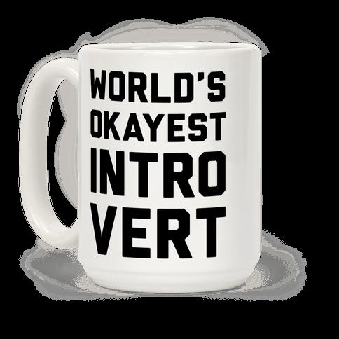 World's Okayest Introvert