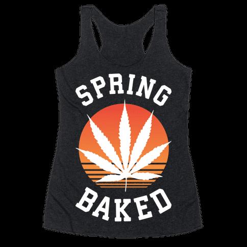Spring Baked