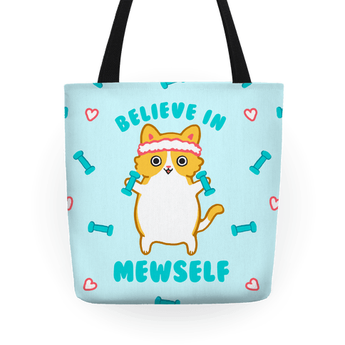 Believe In Mewself