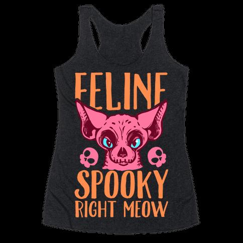 Feline Spooky Right Meow