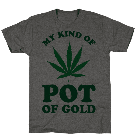 My Kind of Pot of Gold