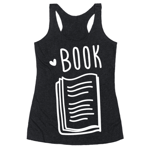 Book Buds 1 (White)