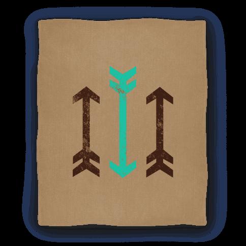 Triple Arrows