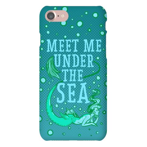 Meet Me Under the Sea