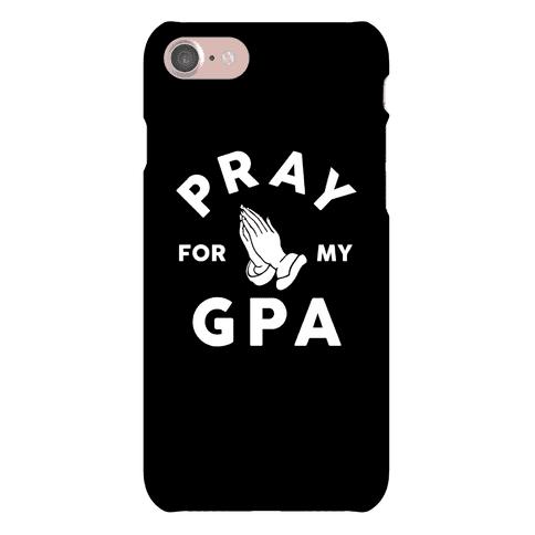 Pray For My GPA