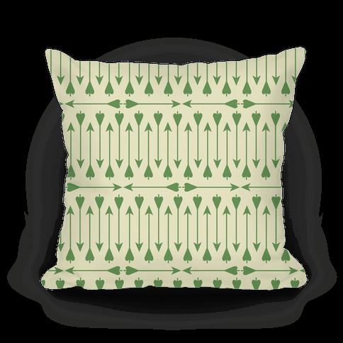 Bow Arrow Stripe Pattern