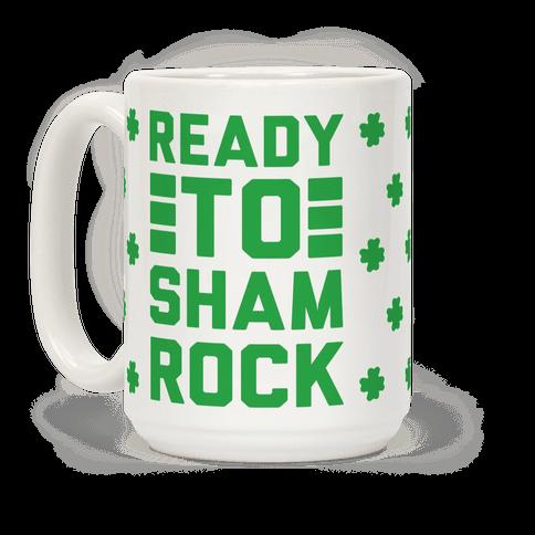 Ready To Shamrock