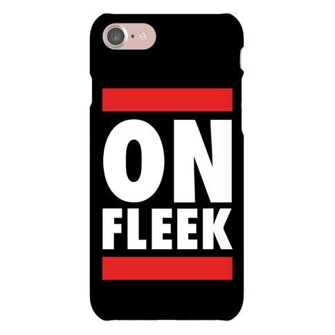 On Fleek (DMC Parody)