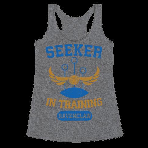 Seeker In Training (Ravenclaw)