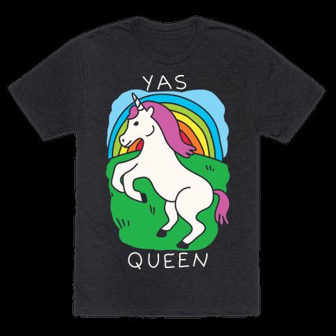 Yas Queen Unicorn