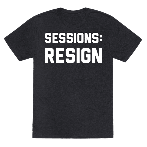 Sessions Resign