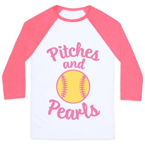 Pitches And Pearls