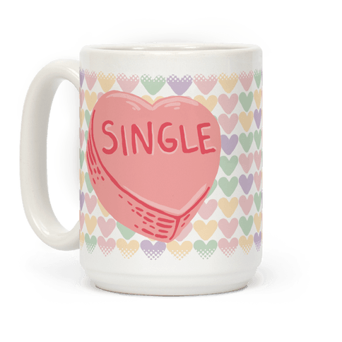 Single Conversation Heart