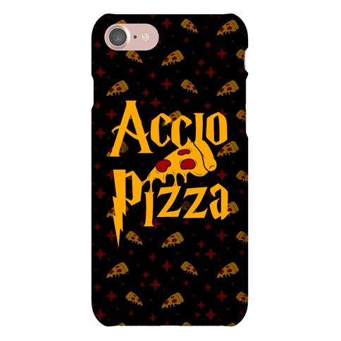 Accio Pizza