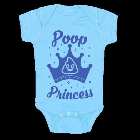 Poop Princess