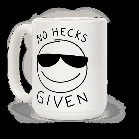 No Hecks Given