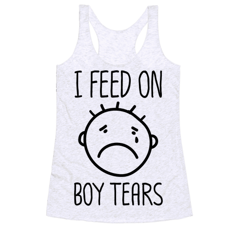 I Feed On Boy Tears