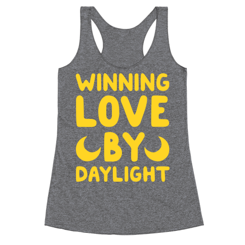 Winning Love By Daylight
