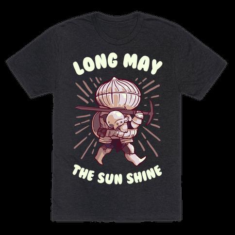 Siegward: Long May The Sun Shine