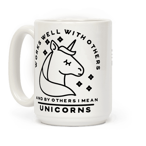 Works Well With Unicorns