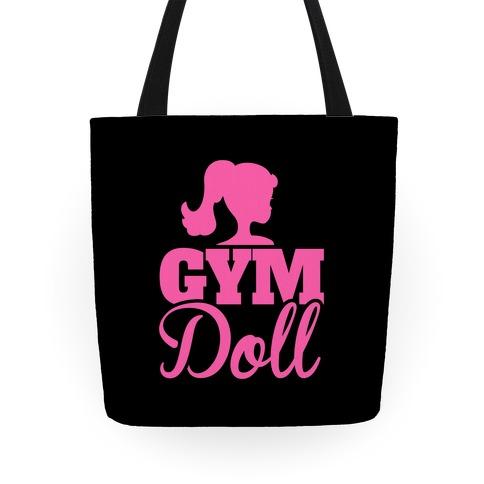 Gym Doll