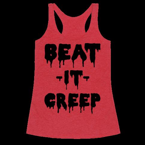 Beat It Creep