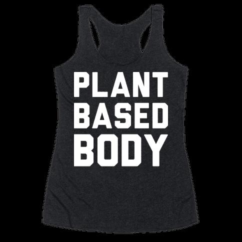 Plant Based Body