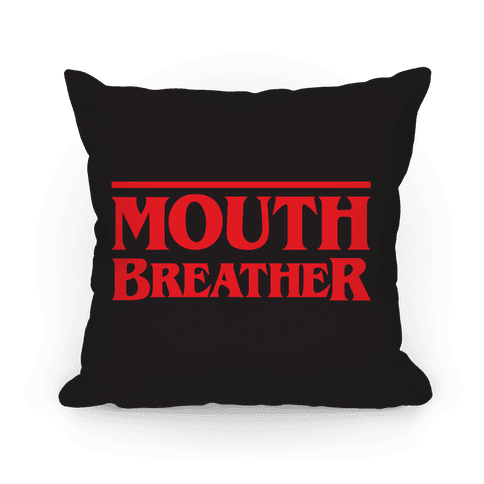 Mouth Breather Parody