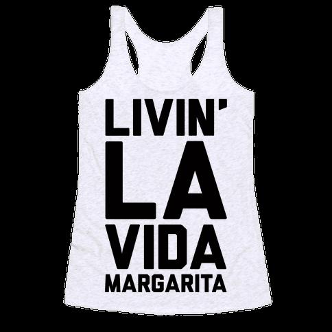 Livin' La Vida Margarita
