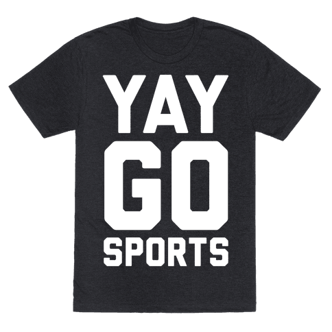 Yay Go Sports