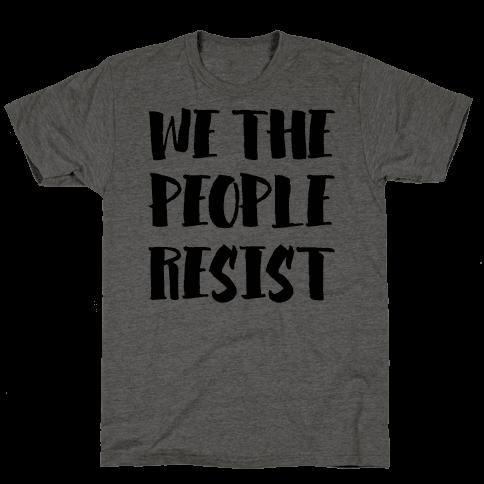 We The People Resist