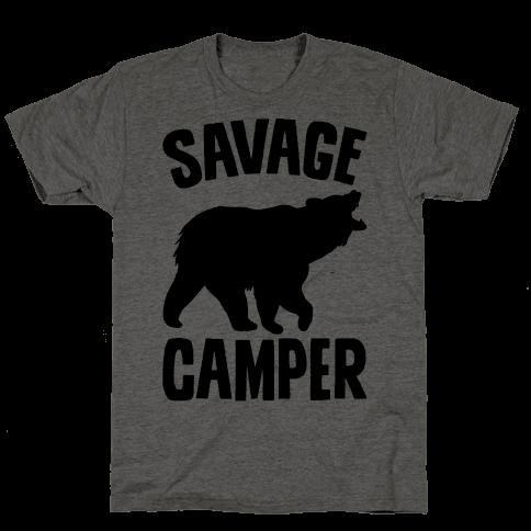 Savage Camper